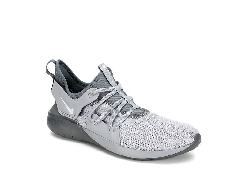 3a12f43226ee3 White Nike Womens Flex Contact 3 | Athletic | Rack Room Shoes