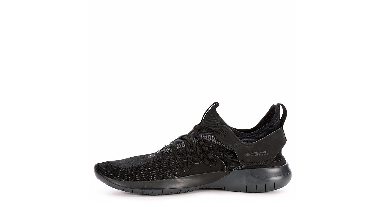 sports shoes ab8ed ee454 Nike Womens Flex Contact 3 - Black