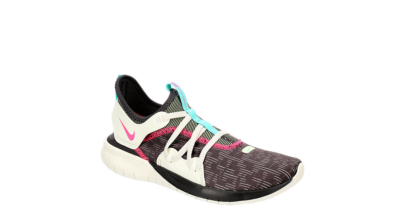 NIKE Womens Flex Contact 3 - GREY
