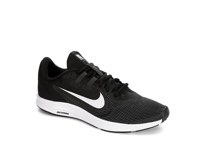 123d13173a76 Nike Womens Downshifter 9 - Black