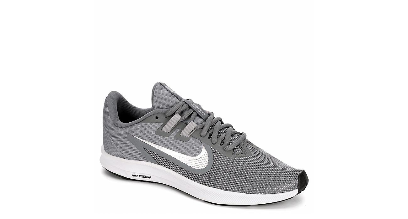 innovative design 69bd8 9e59a Nike Womens Downshifter 9 - Grey