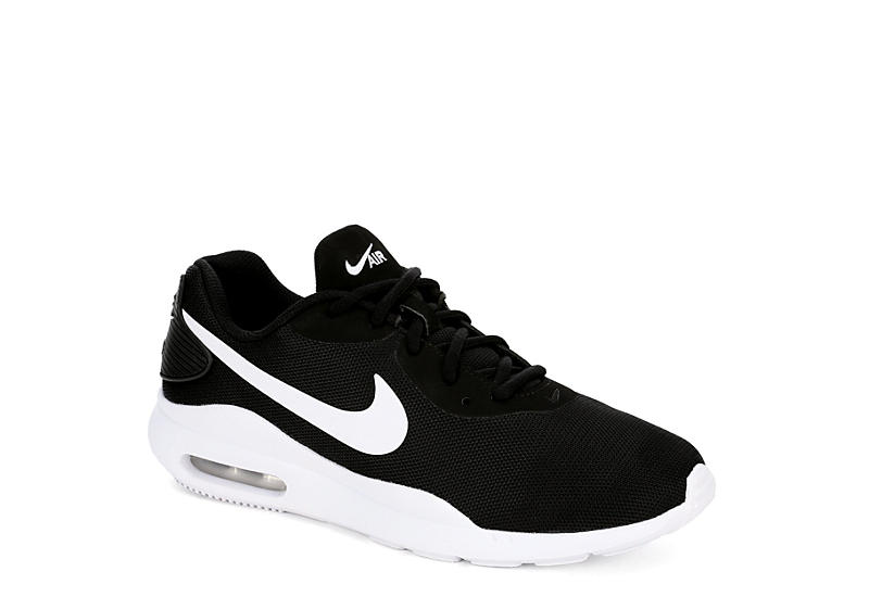 a889d1ee9369 Nike Womens Air Max Oketo - Black