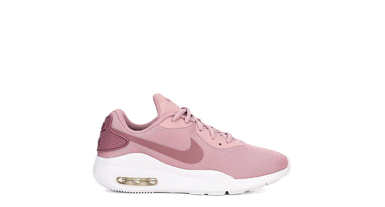 uk availability c729c dfaed Nike Womens Air Max Oketo - Blush