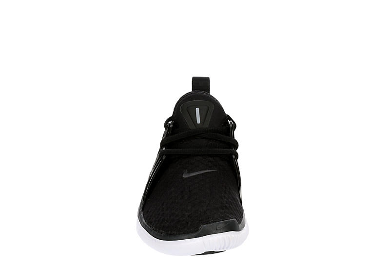 NIKE Womens Acalme - BLACK