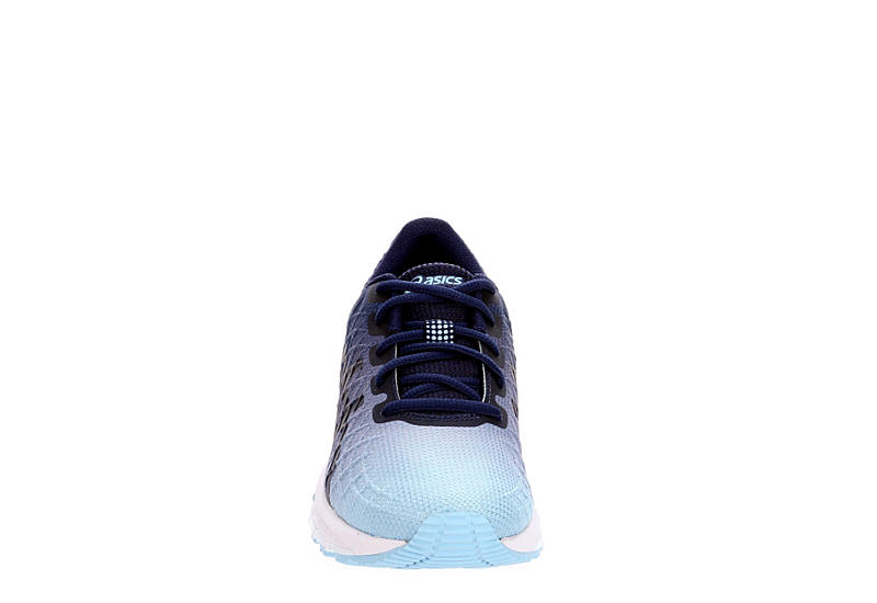 ASICS Womens Gel-quantum 180 4 Running Shoe - BLUE