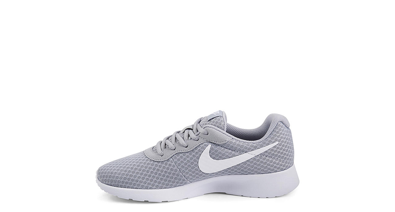 NIKE Mens Tanjun - GREY