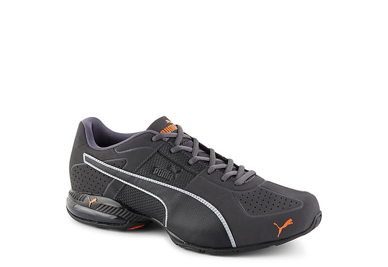 Grey Puma Mens Cell Surin 2  be025135b