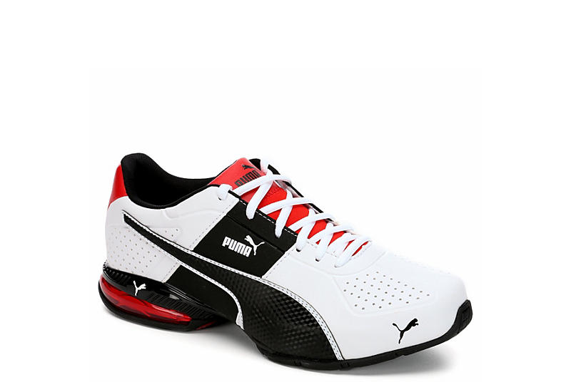 b432a99f03c9 White Puma Mens Cell Surin 2