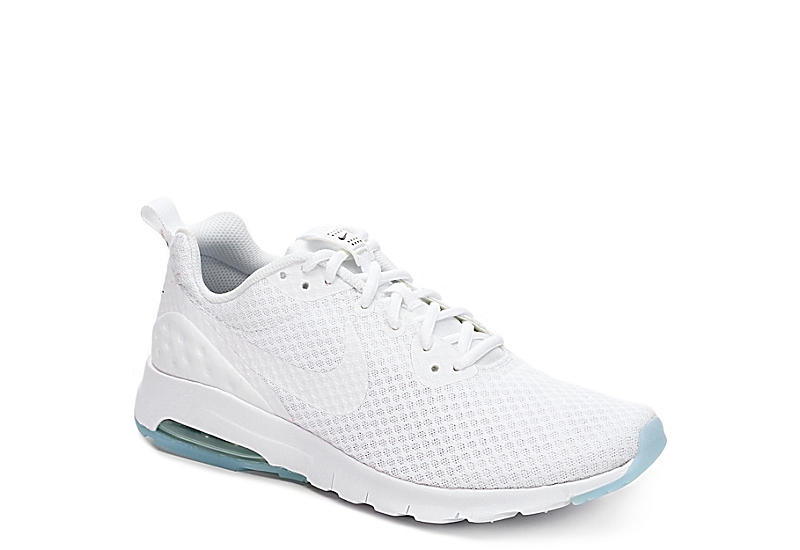 5dc9c3ff768ff White Nike Air Max Motion LW Men s Sneakers