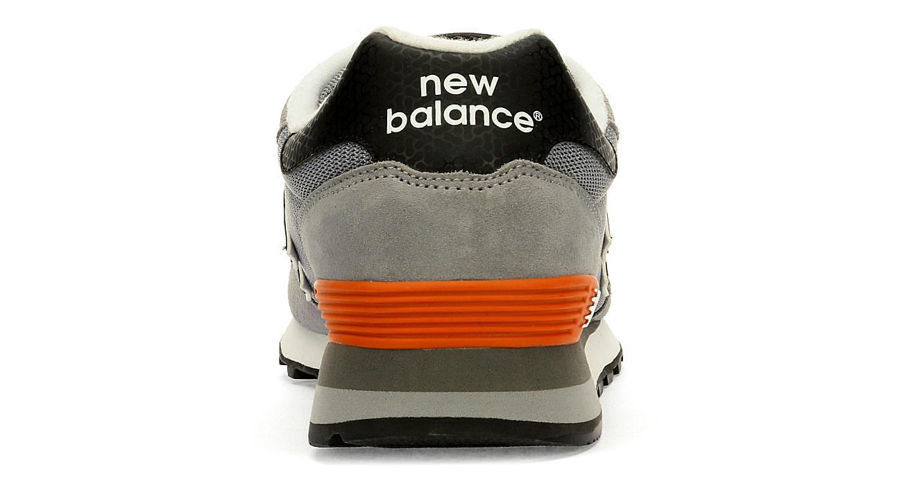 NEW BALANCE Mens Ml515 - GREY