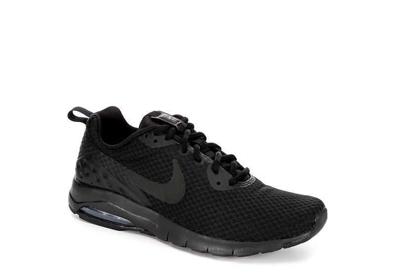 Nike Mens Air Max Motion Lw. $79.99. BLACK
