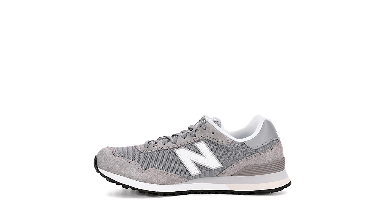 NEW BALANCE Mens Ml515 Sneaker - GREY