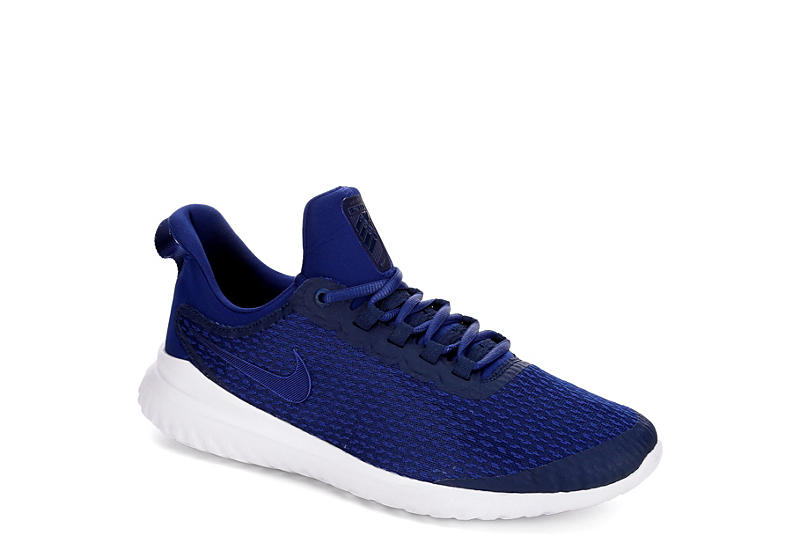 Nike Mens Renew Rival - Navy be5e2bdfb