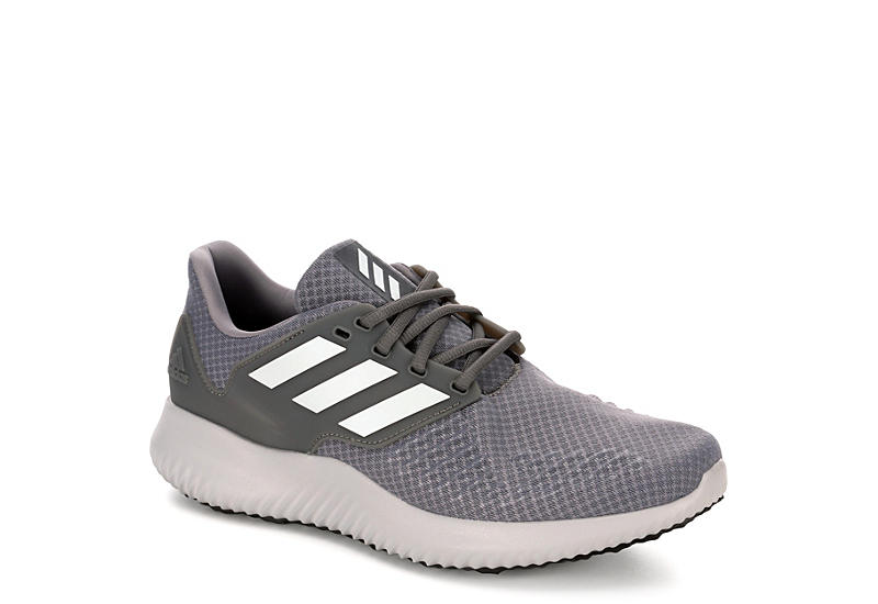 b54c7d89d499f Adidas Mens Alpha Bounce Rc 2 - Grey
