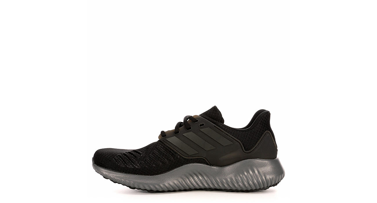 eecbd7626ce74 Adidas Mens Alpha Bounce Rc 2 - Black.  59.99 SALE