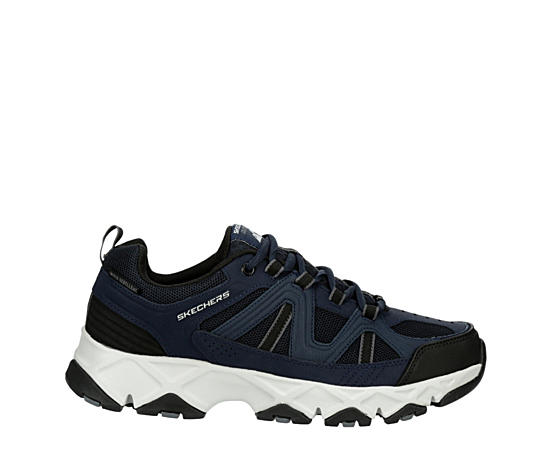 Mens Crossbar Walking Shoe