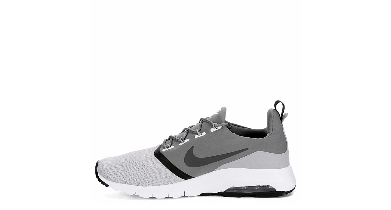 5da6fbb95f8 ... amazon nike mens air max motion racer 2 grey 7e01e df41c