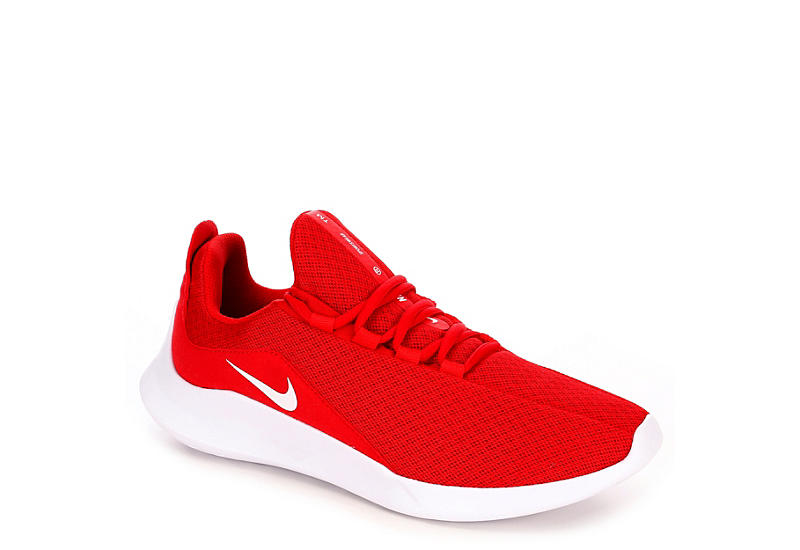 check out 22c9e 82aac Nike Mens Viale - Red