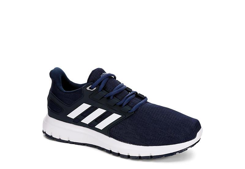 adidas energy cloud 2 mens trainers black