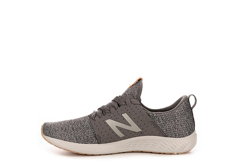 NEW BALANCE Mens Fresh Foam Sport - GREY