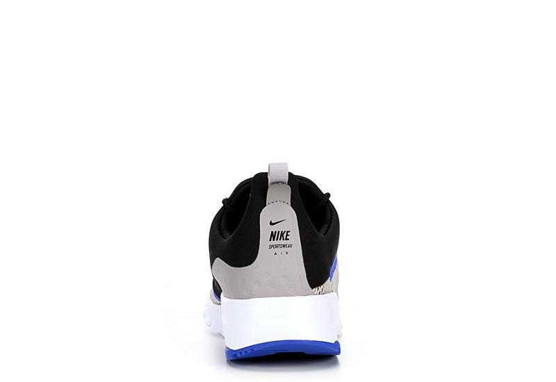 NIKE Mens Air Max Motion Racer 2 - GREY