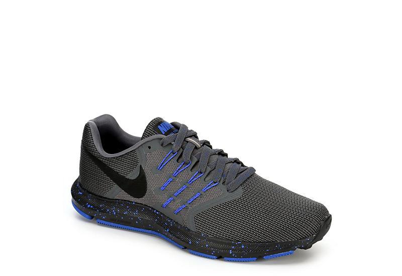 e9869fd3d94 Black Nike Mens Run Swift Trail