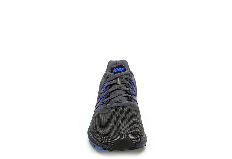 NIKE Mens Run Swift Trail - BLACK