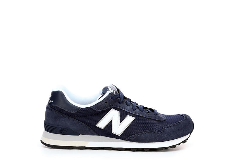 NEW BALANCE Mens Ml515 Sneaker - NAVY