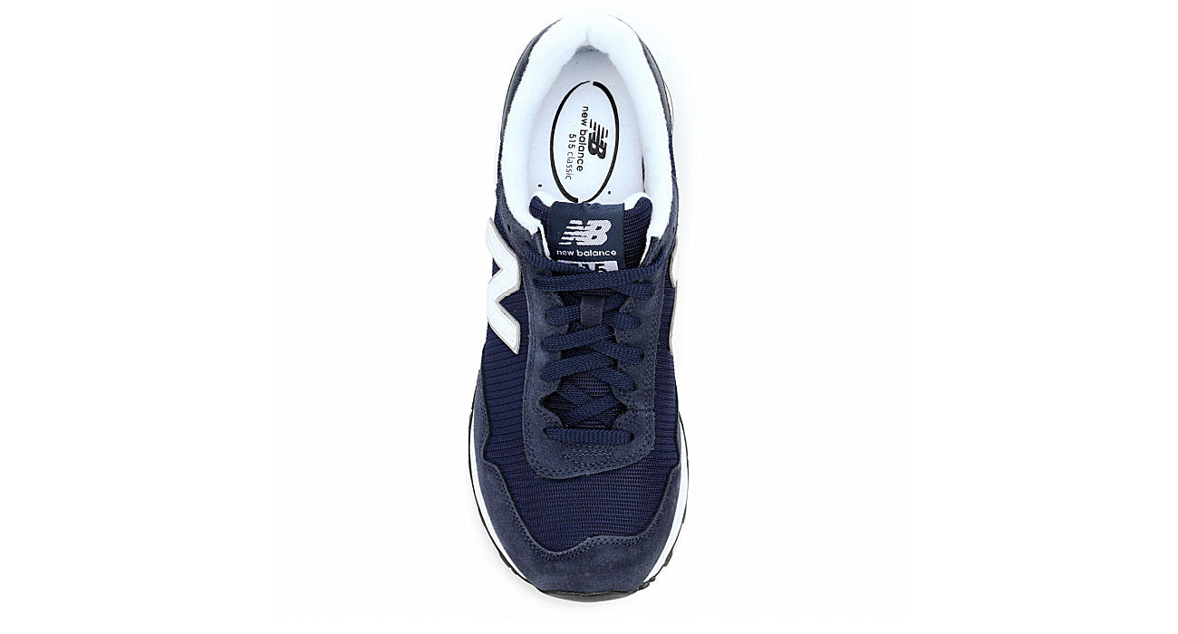 NEW BALANCE Mens Ml515 - NAVY