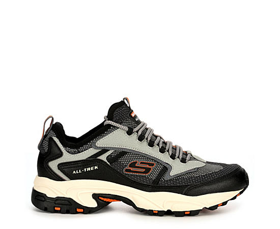 Mens Stamina Berendo Walking Shoe