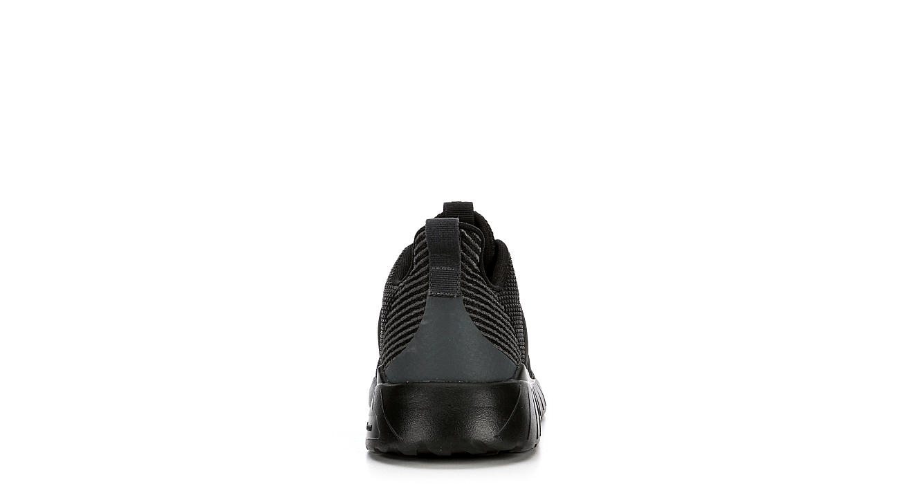 ADIDAS Mens Questar Flow Sneaker - BLACK