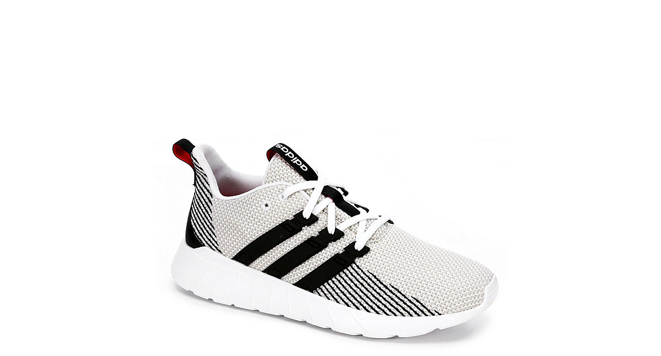 ADIDAS Mens Questar Flow - WHITE