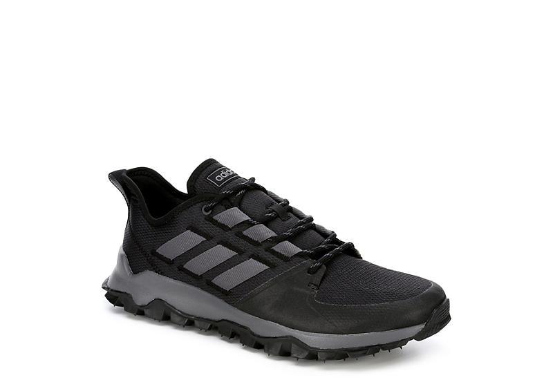 adidas Kanadia Trail Shoes Black | adidas US