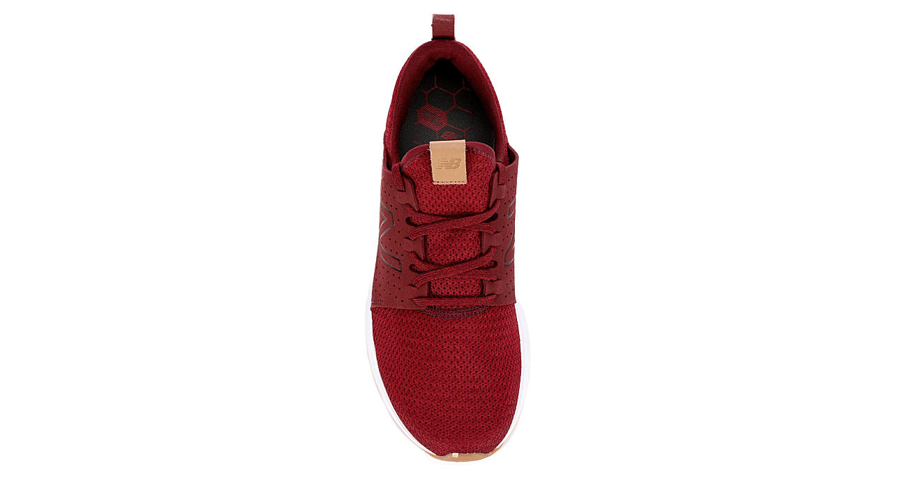 NEW BALANCE Mens Fresh Foam Sport - RED