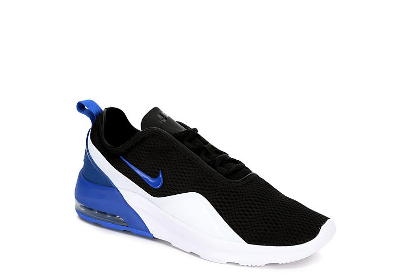 aee9631ee976f1 Black Nike Air Max Motion 2 Men s Running Shoes