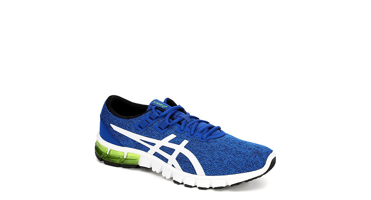 ASICS Mens Gel Quantum 90 - BLUE