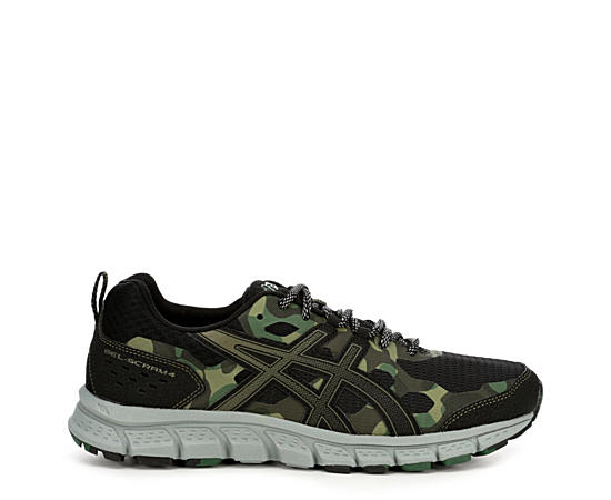 Mens Gel-scram 4 Trail Running Shoe