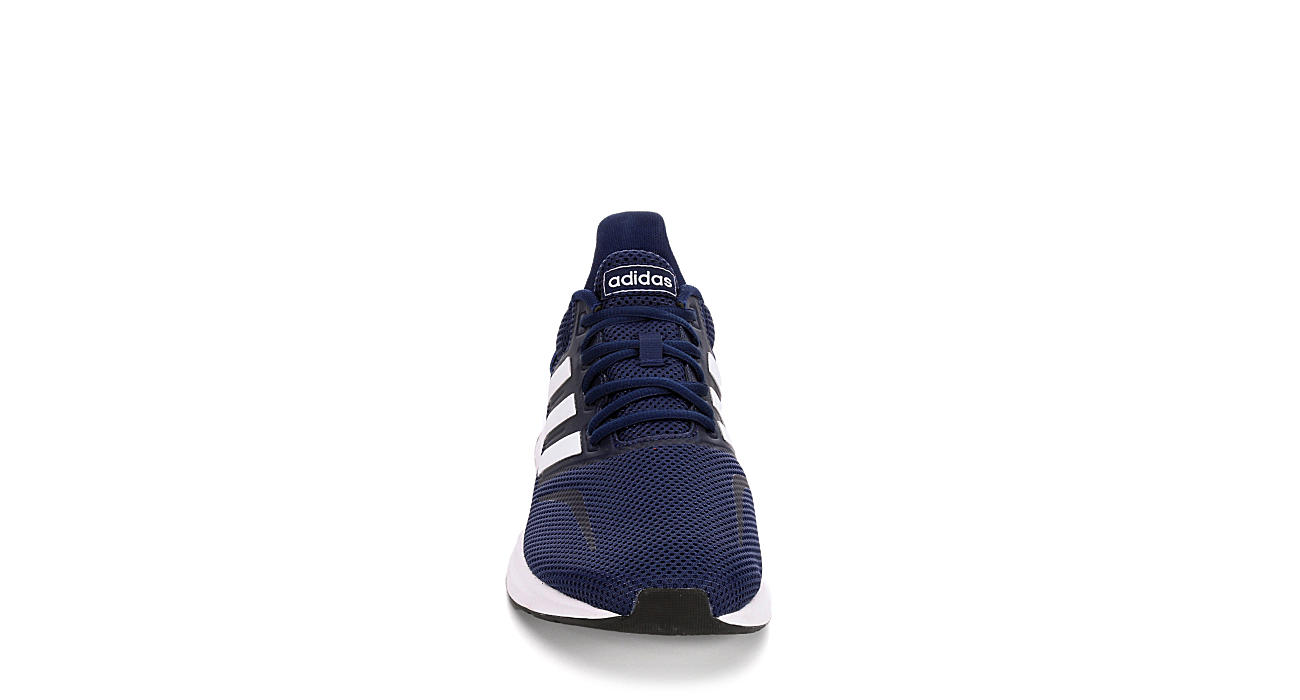 ADIDAS Mens Run Falcon - NAVY