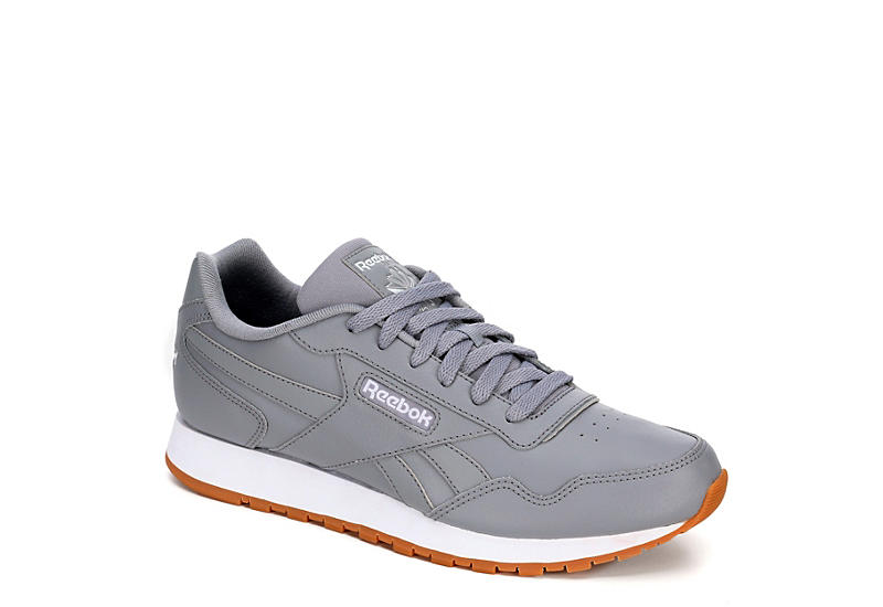 GREY REEBOK Mens Harmon
