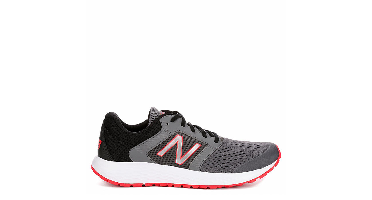 NEW BALANCE Mens M520 - DARK GREY
