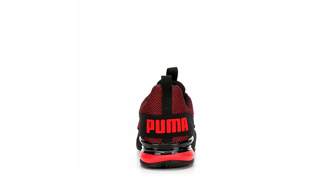 PUMA Mens Axelion - RED