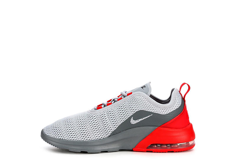 NIKE Mens Air Max Motion 2 - GREY