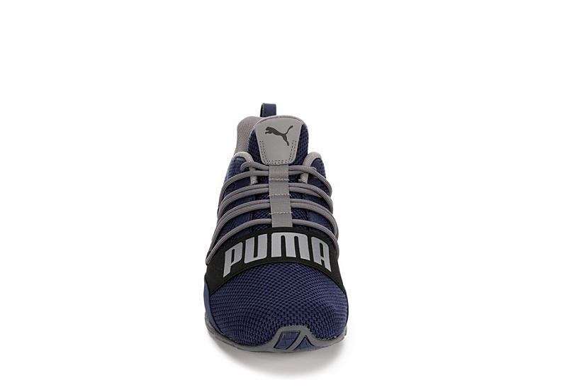 PUMA Mens Cell Regulate - BLUE