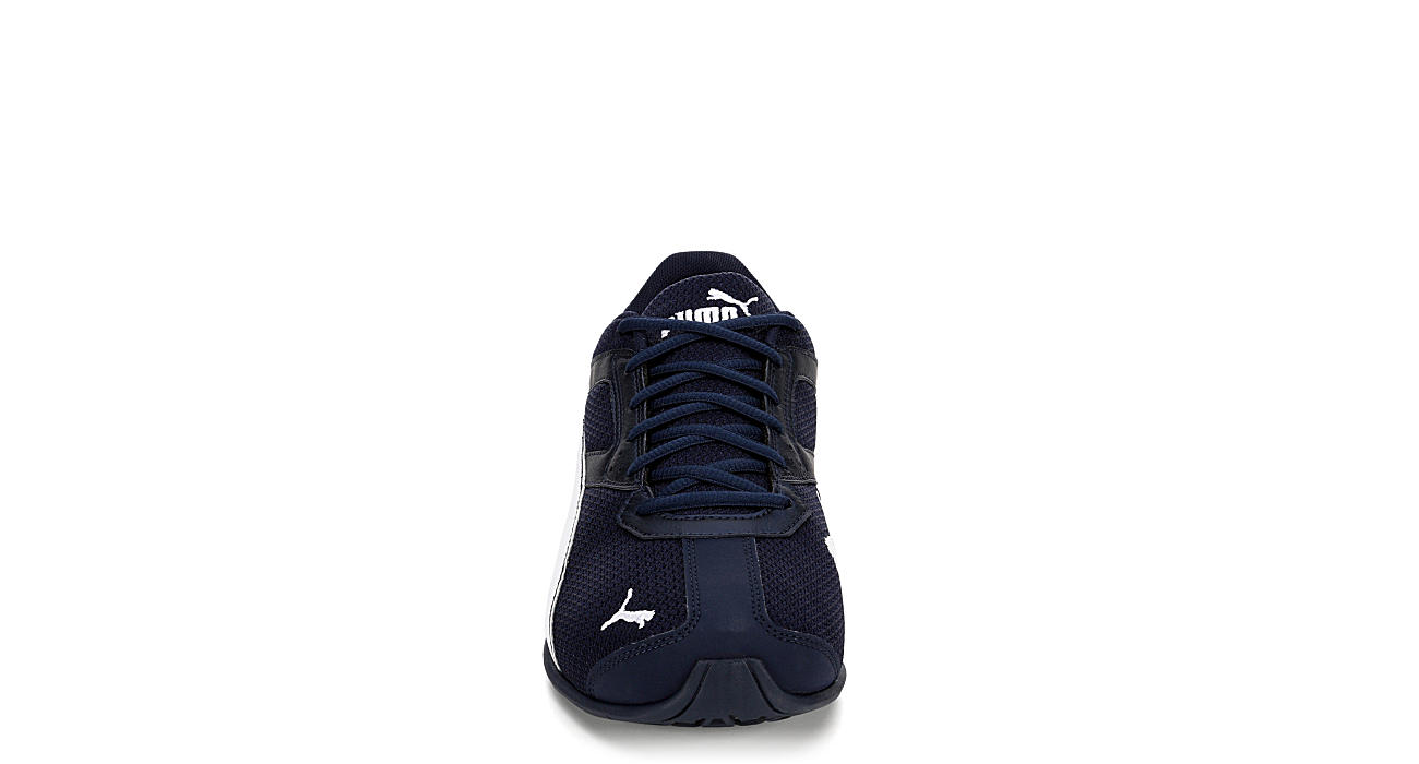 PUMA Mens Tazon - NAVY