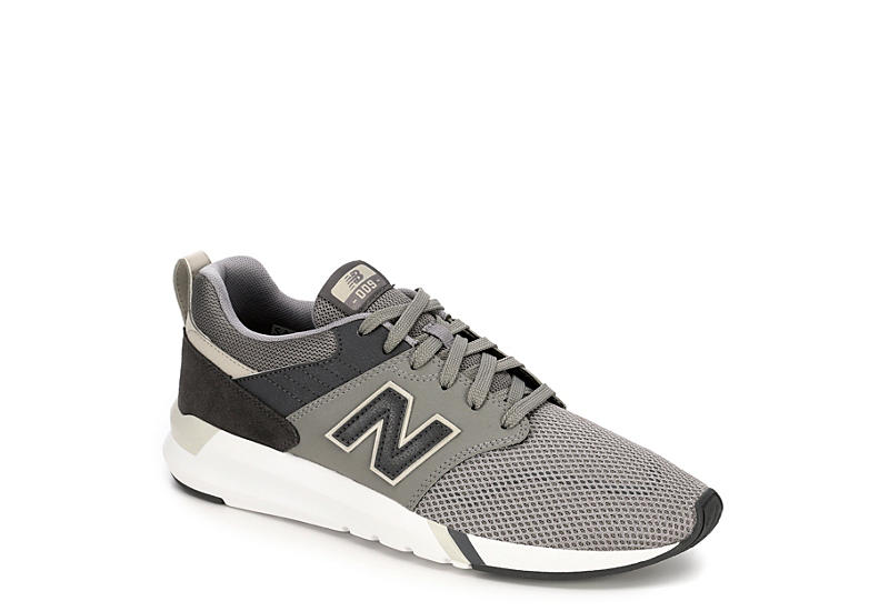 GREY NEW BALANCE Mens 009