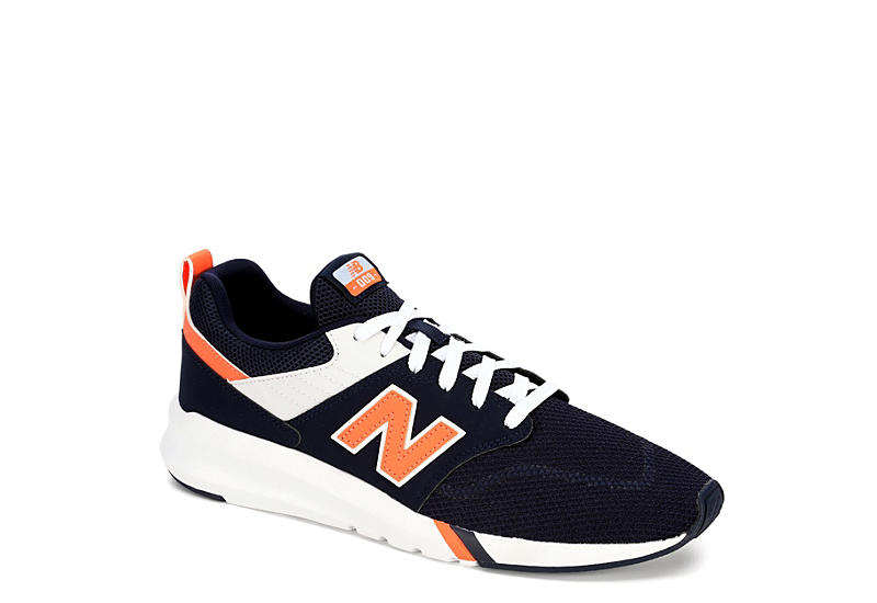 NAVY NEW BALANCE Mens 009