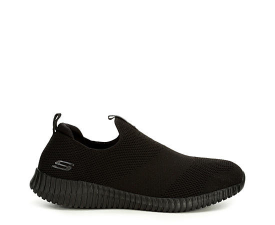 Mens Elite Flex Wasik Slip On Sneaker