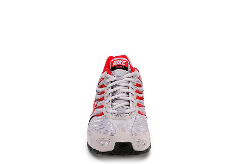 NIKE Mens Air Max Torch 4 Sneaker - DARK GREY