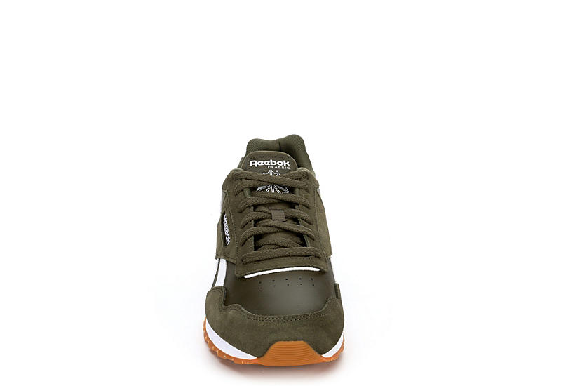 REEBOK Mens Harmon - GREEN