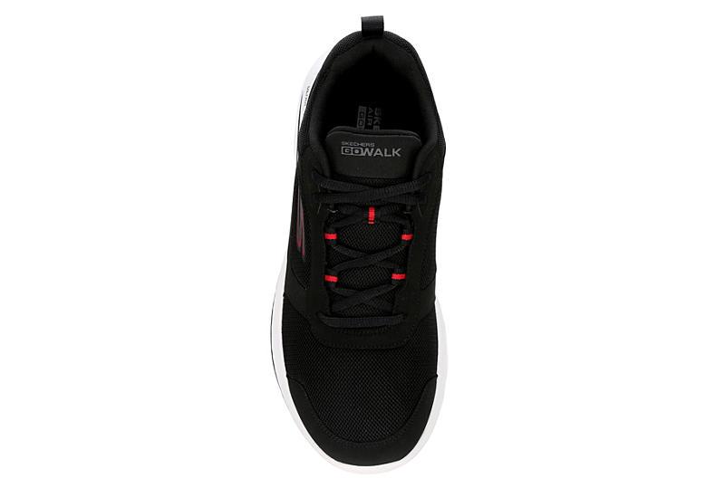 SKECHERS Mens Gowalk Evolution Ultra - BLACK